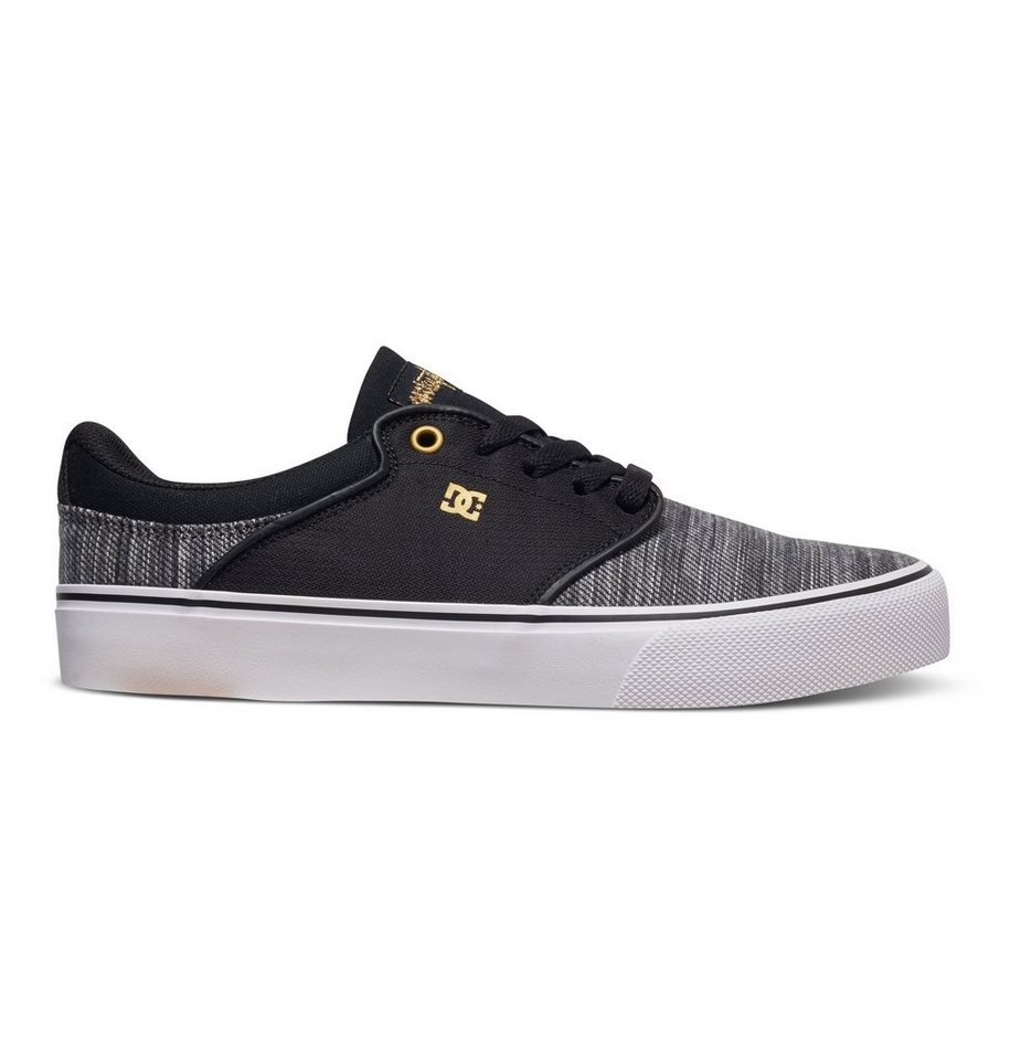 DC Shoes Schuhe »Mikey Taylor Vulc TX SE« in Black/grey/white