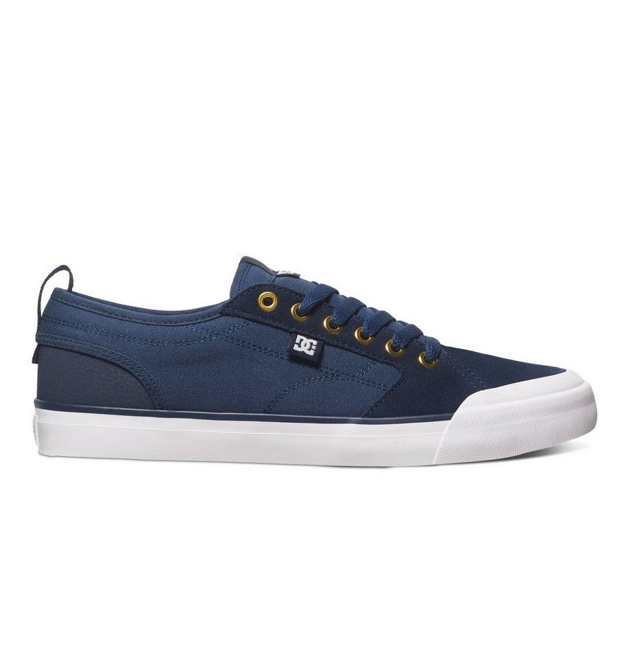 DC Shoes Schuhe »Evan Smith S« in Navy/dk choc