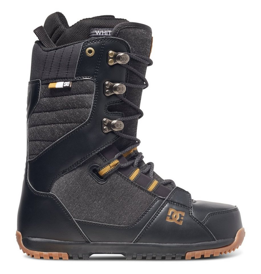 DC Shoes Snowboard Boots »Mutiny« in Maroon