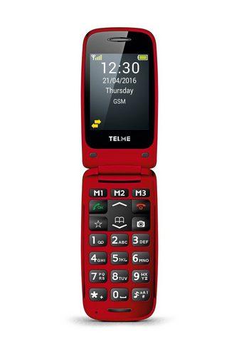 TELME Mobilusis telefonas »X200«