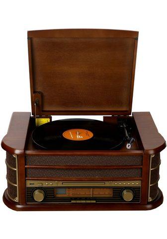 Radio »Retro Musik-Center с прои...