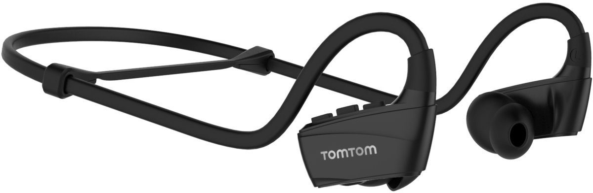 TomTom Headset »Sports Bluetooth Headset«