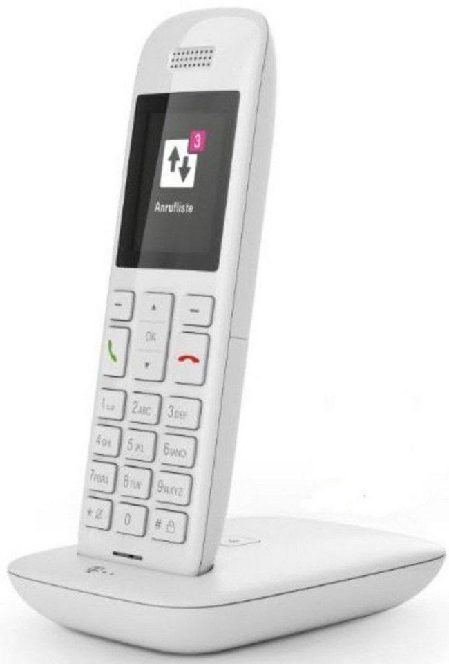 Telekom Mobilteil »Speedphone 11« in Weiß