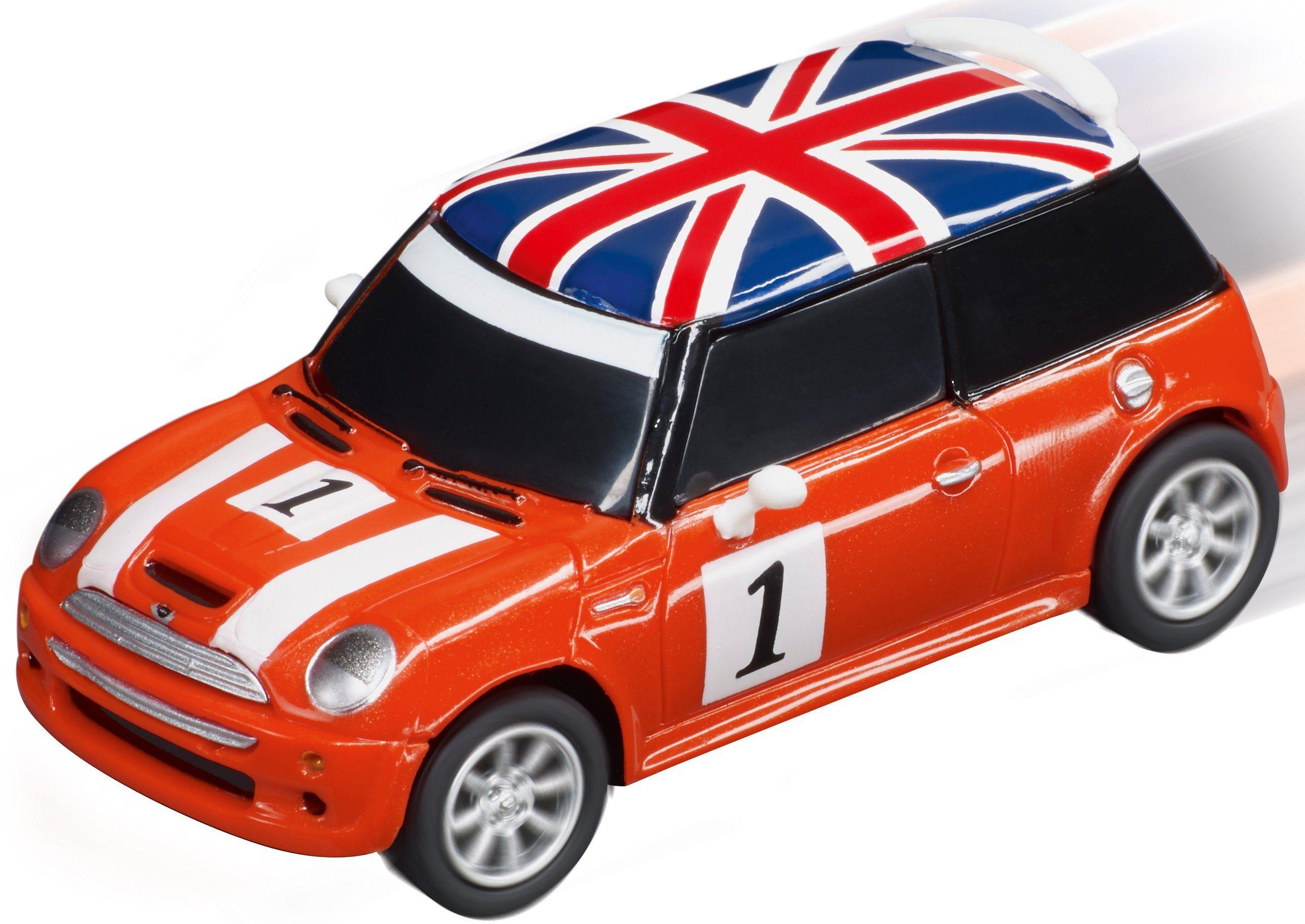 Carrera RC Komplettset, »Carrera® RC Mini Cooper S«