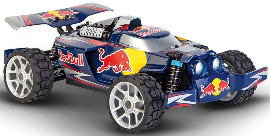 Carrera RC Komplettset, »Carrera® RC Red Bull NX2«