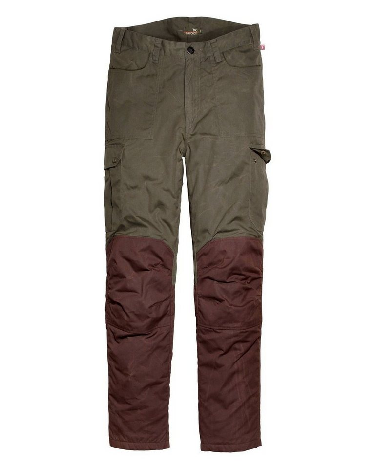Parforce Thermohose Primaloft PS5000 in Oliv