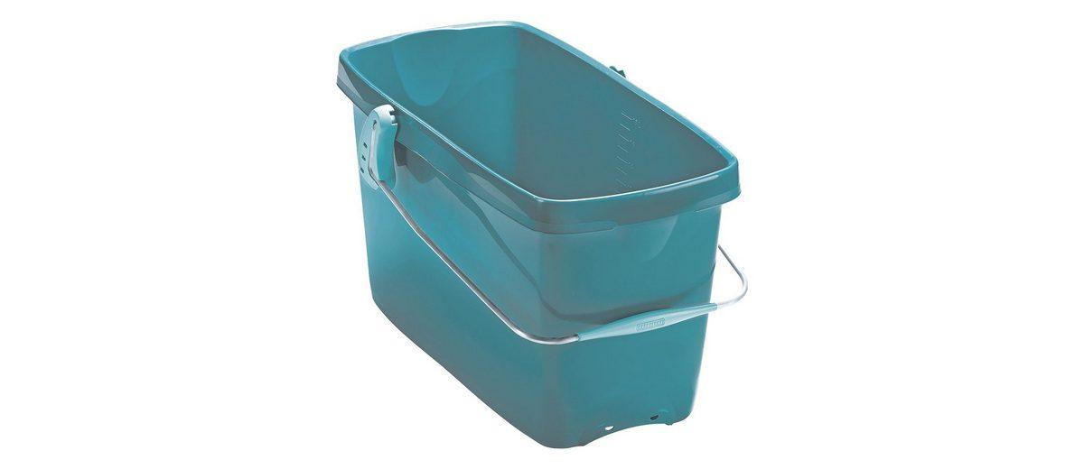 LEIFHEIT Zwei-Kammer-Eimer »Combi Box 52001«