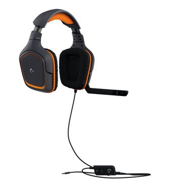 Logitech Games Gaming-Headset »G231 PRODIGY«