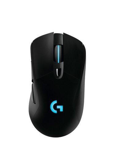 Logitech Games Gaming-Maus »G403 Prodigy drahtlos«