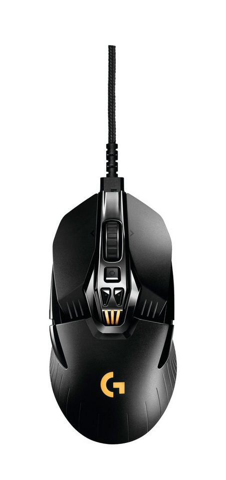 Logitech Games Gaming-Maus »G900 CHAOS SPECTRUM-2.4GHZ-EER«