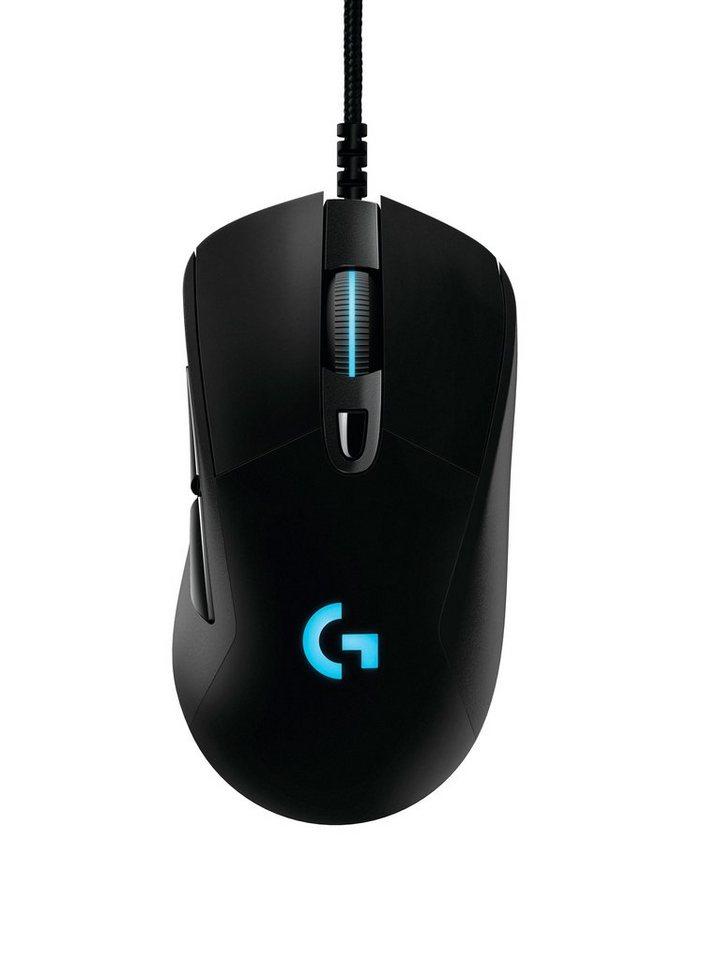 Logitech Games Gaming-Maus »G403 Prodigy USB«