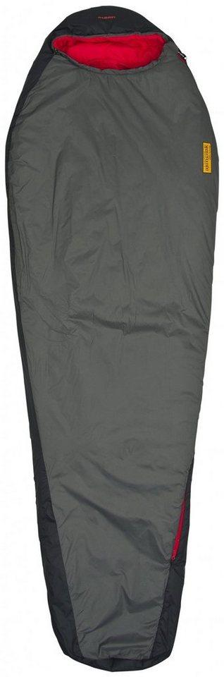 Mammut Schlafsack »Kompakt 3-Season 195 Sleeping Bag« in schwarz