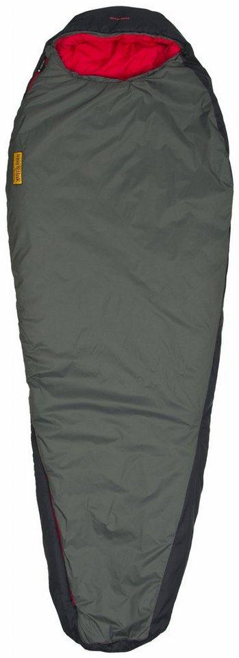 Mammut Schlafsack »Kompakt 3-Season 180 Sleeping Bag« in schwarz