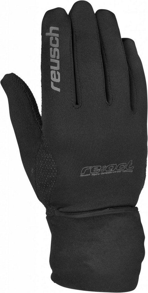 Reusch Handschuhe »Svalbard Gloves« in schwarz