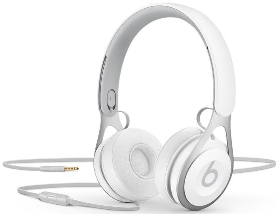 Beats by Dr. Dre »Beats EP« On Ear Kopfhörer (RemoteTalk Kabel, robustes und leichtes Design mit Edelstahl verstärkt) online kaufen | OTTO