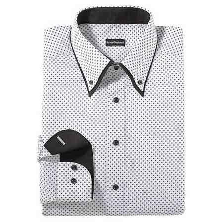 Casual Suiting: Hemden