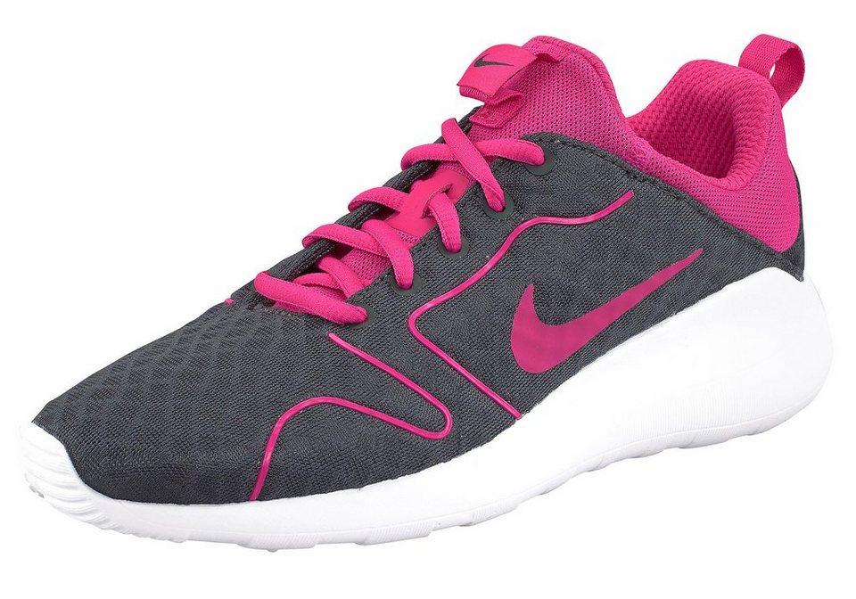Nike »Kaishi 2.0 SE« Sneaker in schwarz-pink