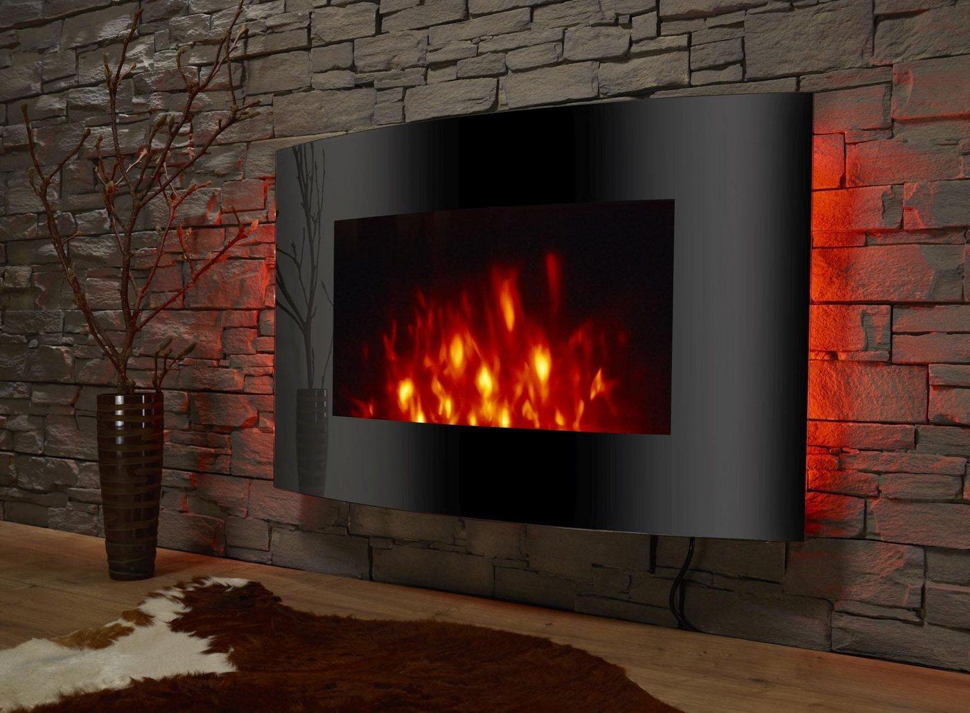 33 sparen el fuego elektrokamin z rich nur 199 99 cherry m bel otto. Black Bedroom Furniture Sets. Home Design Ideas