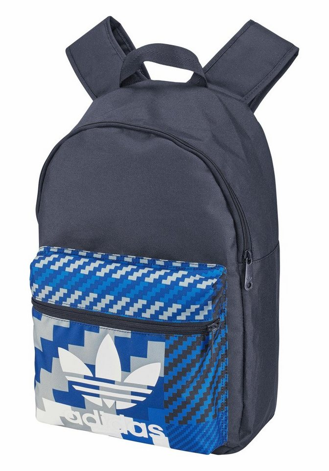 adidas Originals Cityrucksack »BP CLASSIC LEGEND INK« in marine