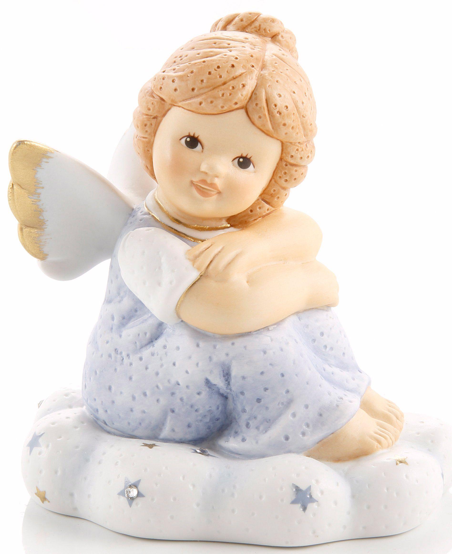 Goebel Engel, »Ich denk an Dich«