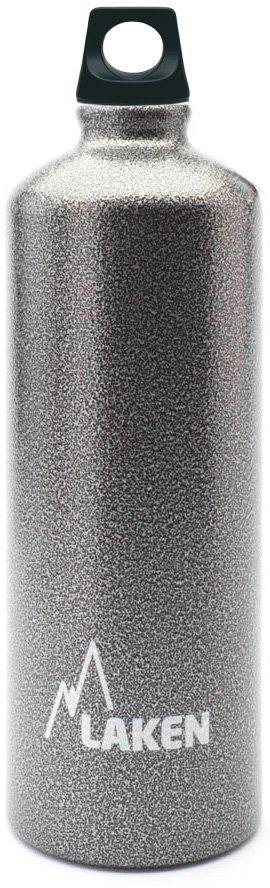 Trinkflasche, Laken®, »Futura« in grau