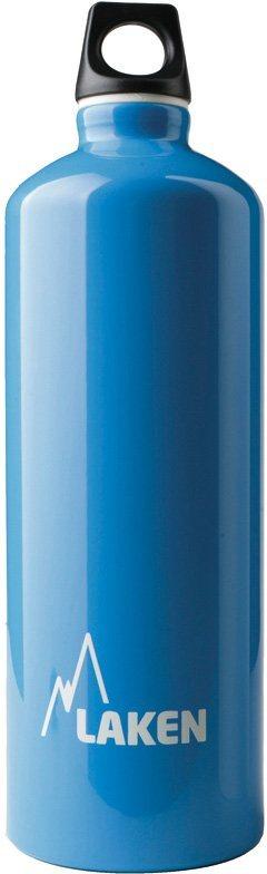 Trinkflasche, Laken®, »Futura« in blau