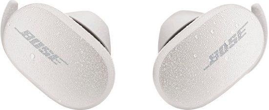Bose »QuietComfort Earbuds« wireless In-Ear-Kopfhörer (Bluetooth, Acoustic Noise Cancelling)