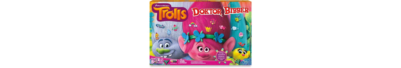 Hasbro Kinderspiel, »Hasbro Gaming, Trolls Dr. Bibber«