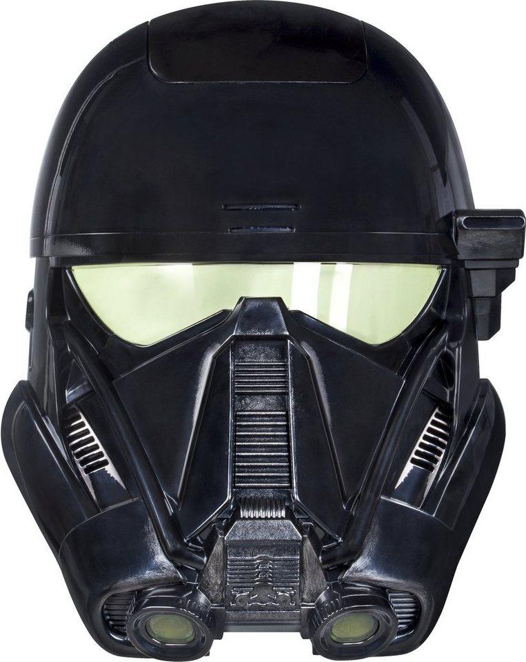 Hasbro Maske, »Star Wars, Elektronische Maske«