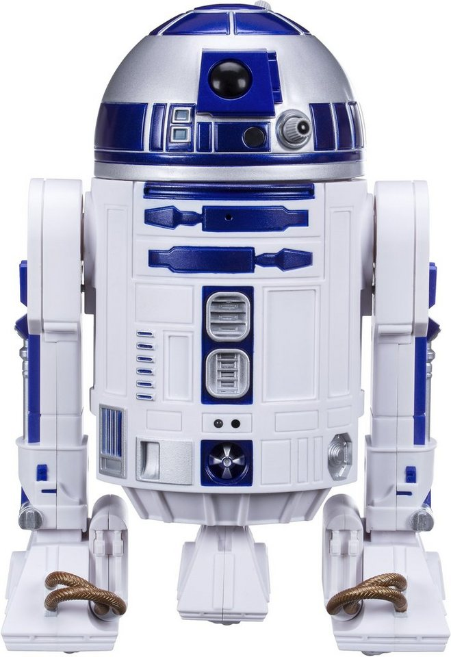 Hasbro Roboter Fahrzeug, »Star Wars Secondary Hero Droid«
