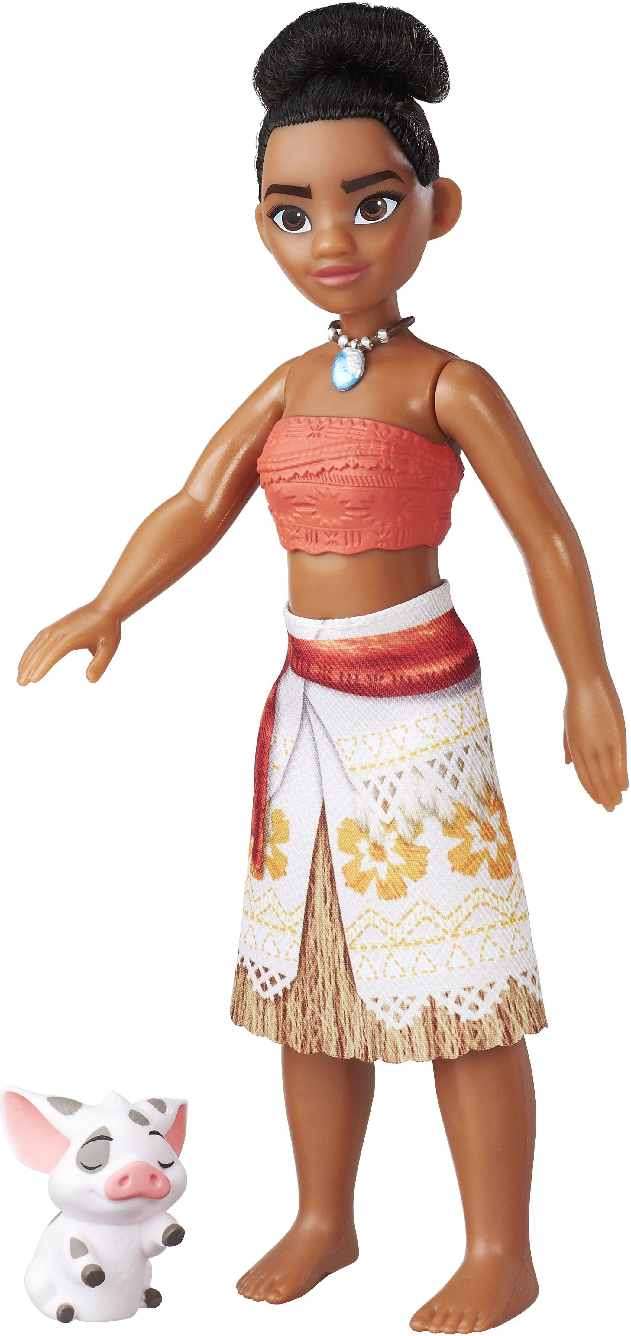 Hasbro Spielfigur, »Schwimmspaß Vaiana«