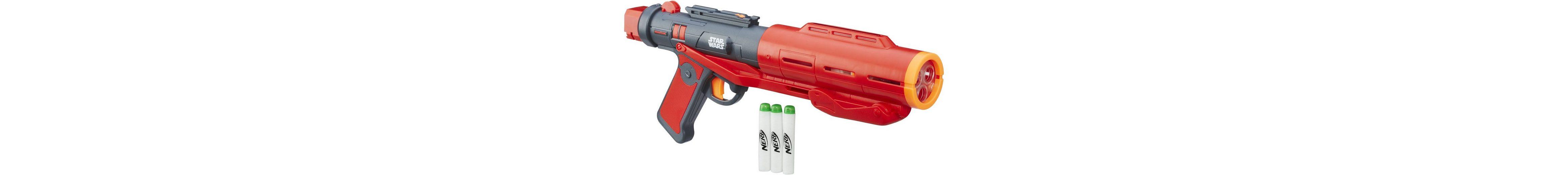 Hasbro Blaster, »Nerf Star Wars, Shark Trooper Deluxe Blaster«