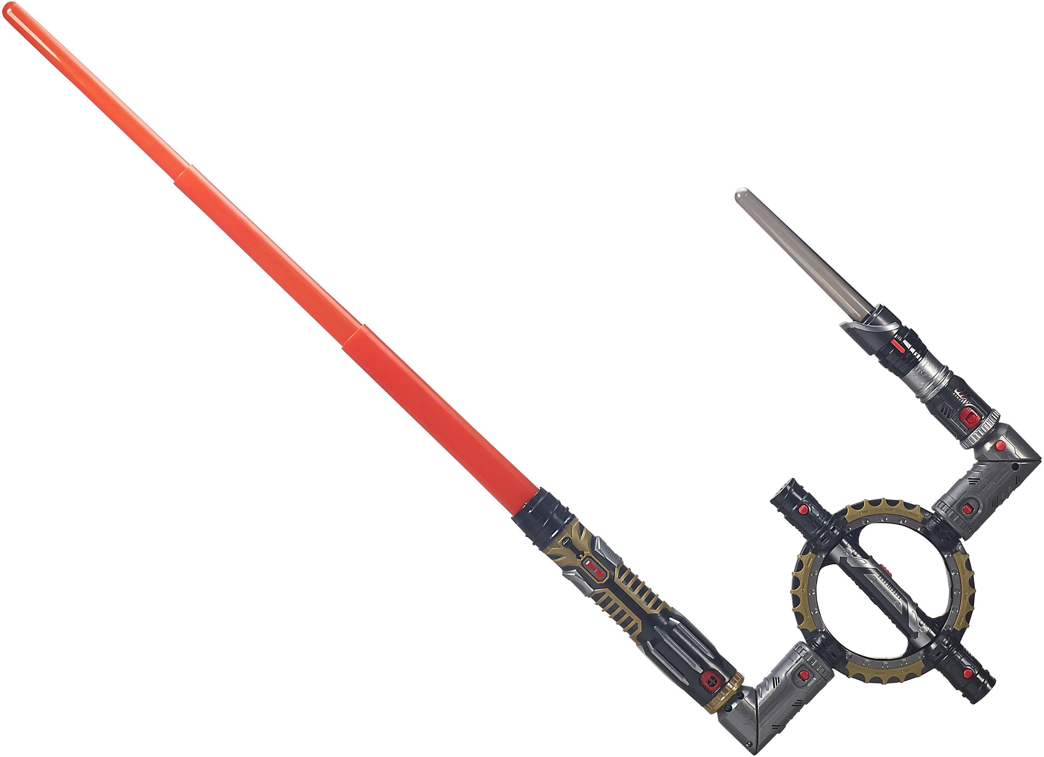 Hasbro Lichtschwert, »Nerf Star Wars, Wirbel-Action Lichtschwert«