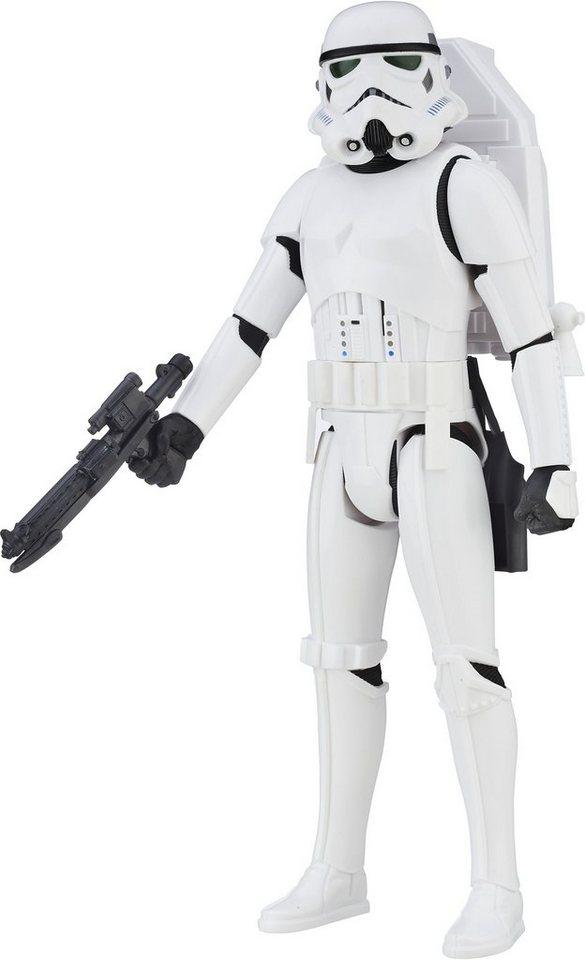 Hasbro Spielfigur, »Star Wars, Interaktiver Stormtrooper«