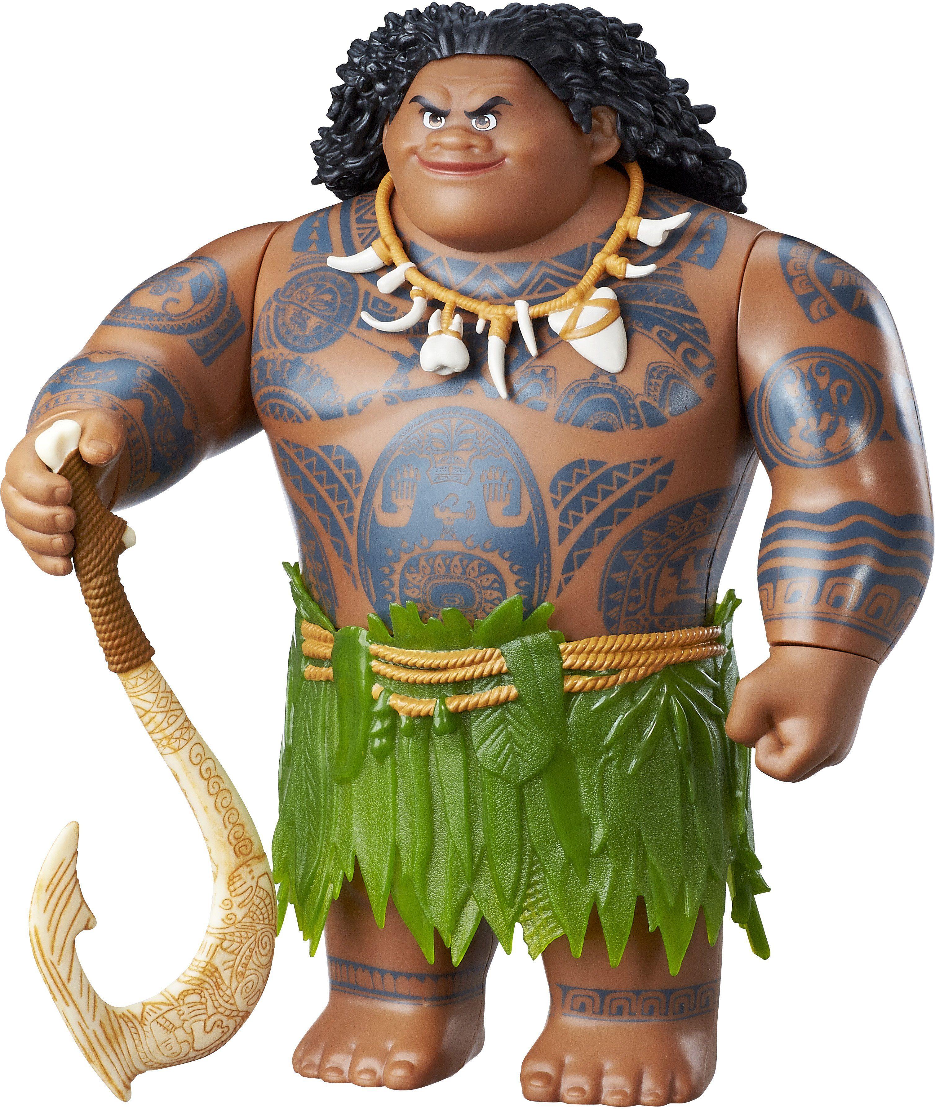 Hasbro Spielfigur, »Vaiana Halbgott Maui«