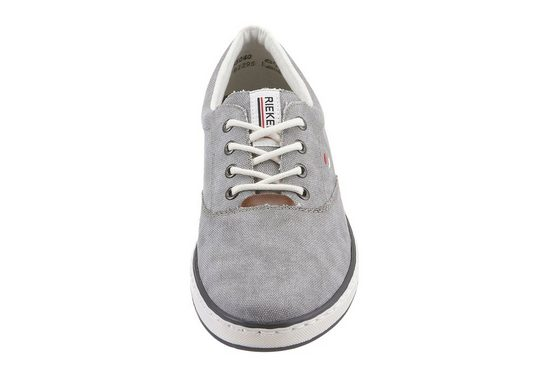 Rieker Sneaker, im leichten Used Look