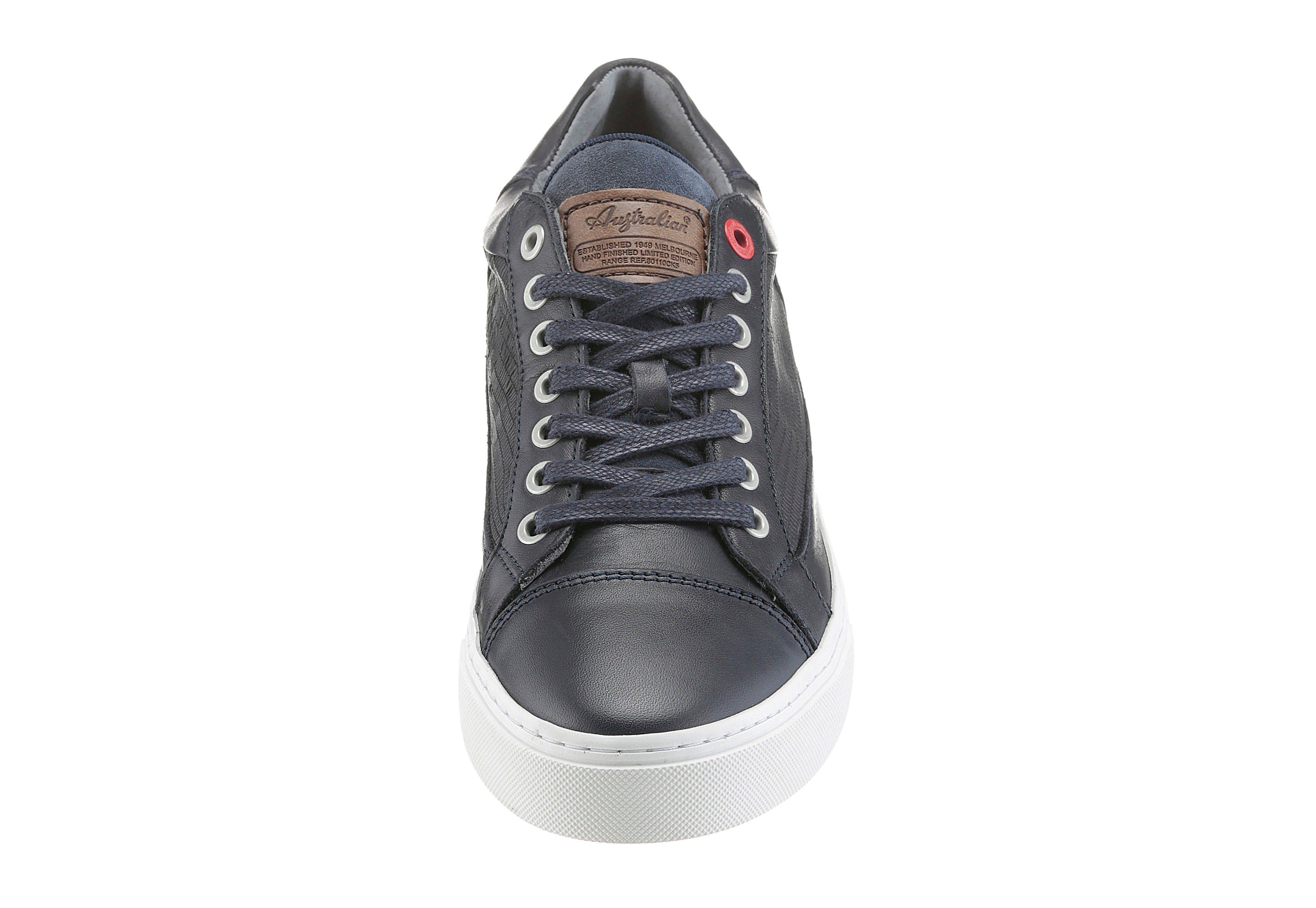 Australian Gibson Sneaker online kaufen  dunkelblau