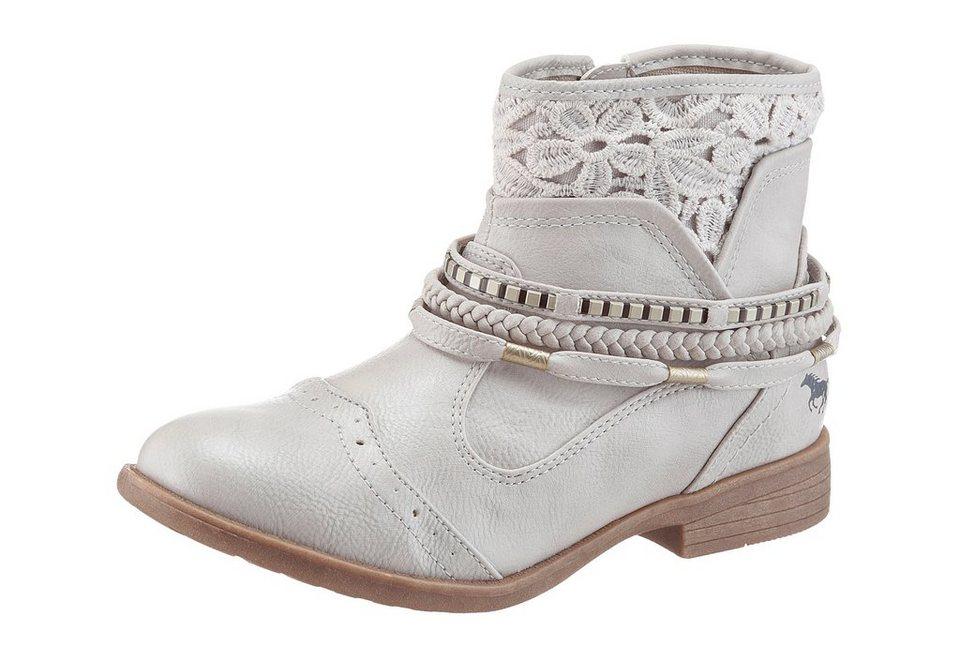 Mädchen Stiefel online kaufen   OTTO c817fe3c76