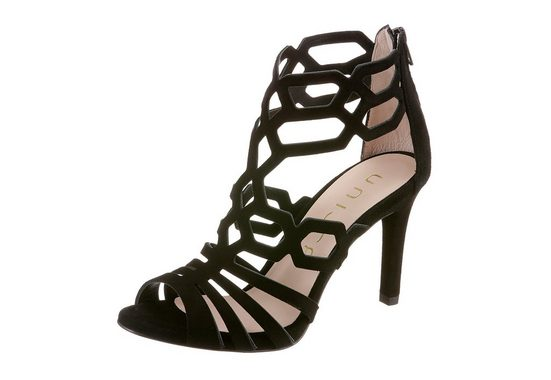 Unisa High-heel-sandalette, With Delicate Strappy