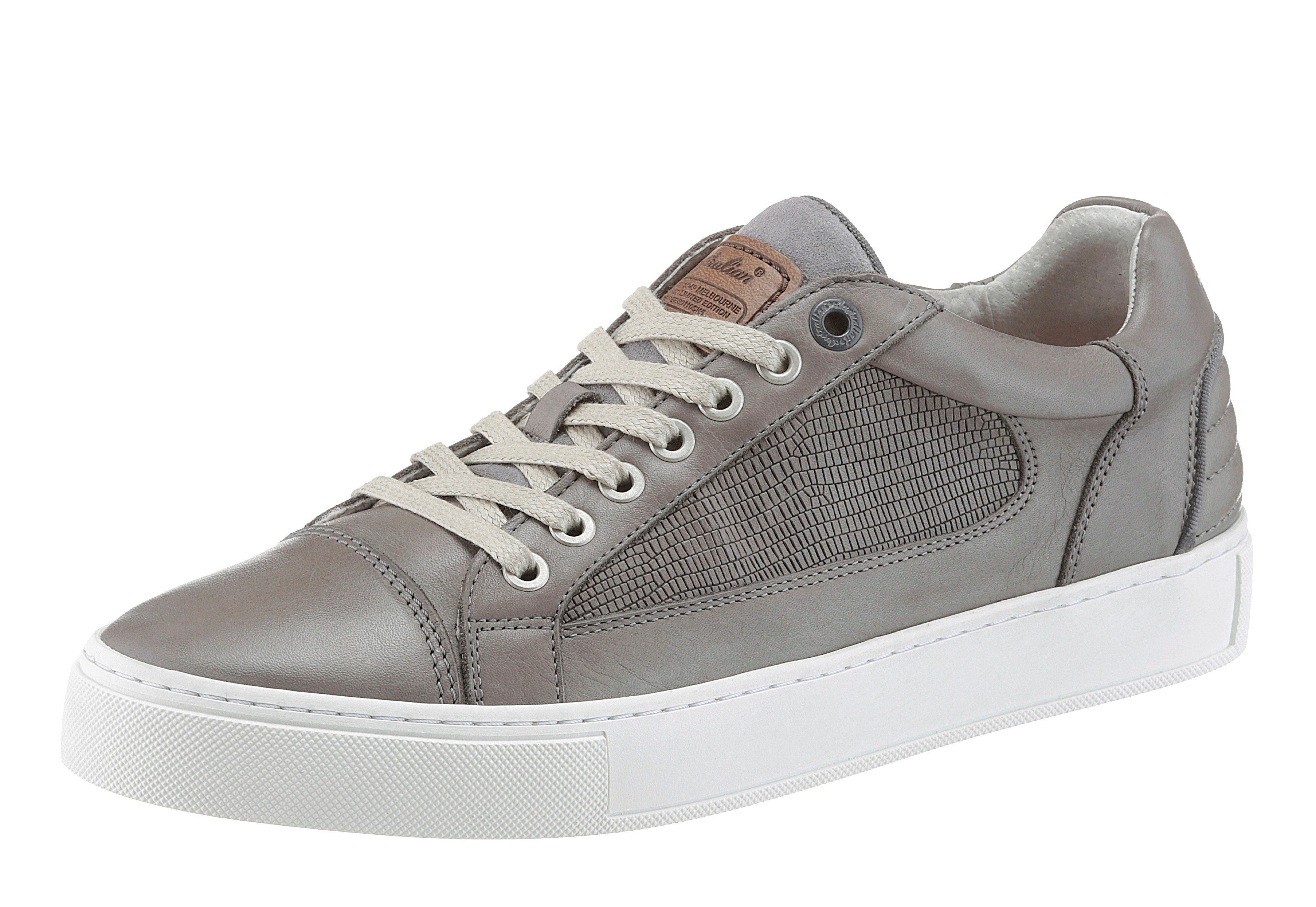 Australian Gibson Sneaker online kaufen  grau