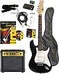 Voggenreiter E-Gitarre »Volt E-Gitarren-Set EG 100«, Bild 1