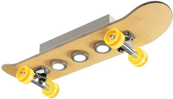 EVOTEC LED Deckenleuchte »LIGHT CRUISER«