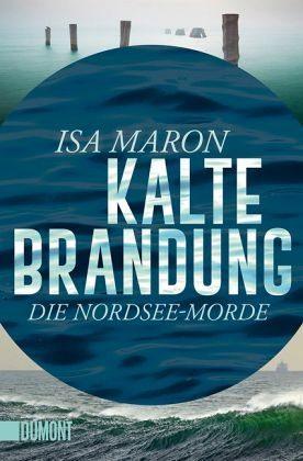 Broschiertes Buch »Kalte Brandung / Nordsee-Morde Bd.2«