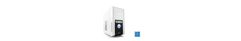 CSL Office PC | Intel QuadCore | Intel HD Graphic | 4 GB RAM »Speed T1419 Windows 10 Home«