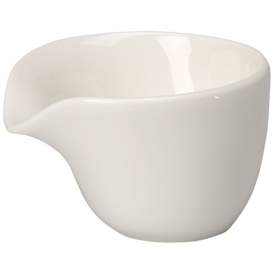 VILLEROY & BOCH Topping Schälchen 7,2x7x4,5cm »Soup Passion« in Weiss
