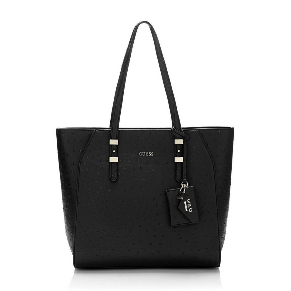 Guess SHOPPER GIA in Schwarz