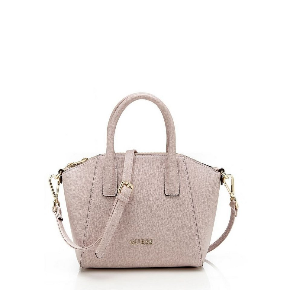 Guess HENKELTASCHE ISABEAU in Rose