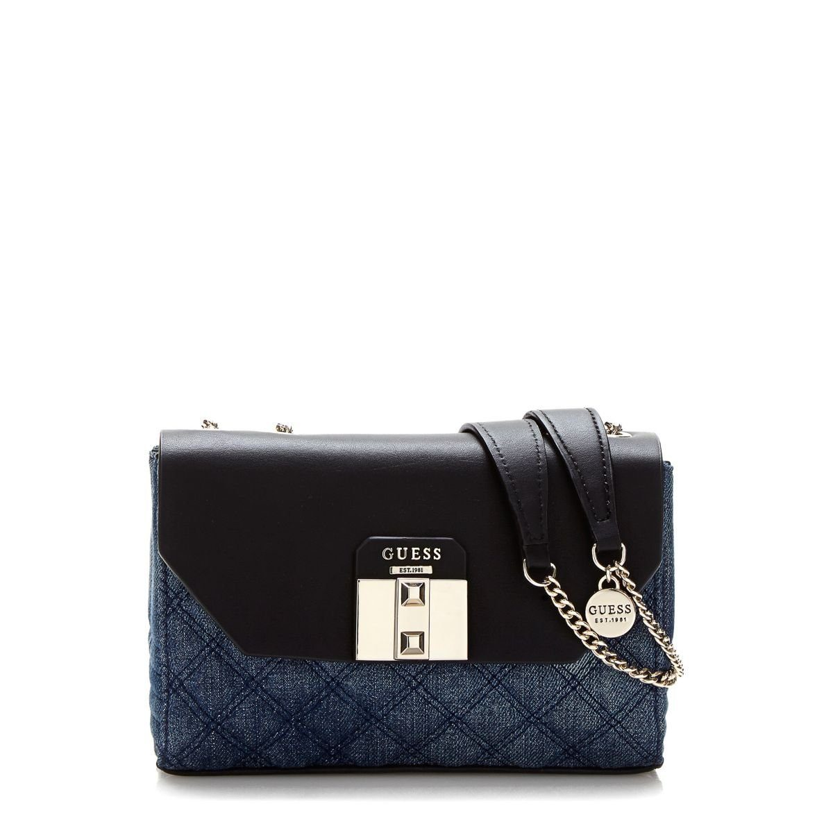 Guess JEANS-SCHULTERTASCHE REBEL ROMA