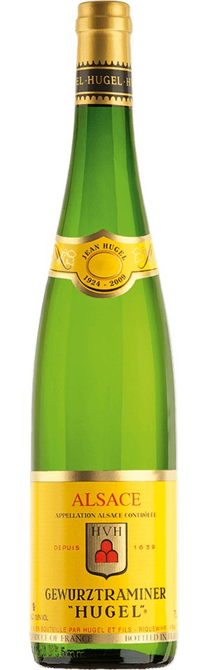 Weisswein aus Frankreich, 13,0 Vol.-%, 75,00 cl »2013 Gewürztraminer Alsace Classic AOC«