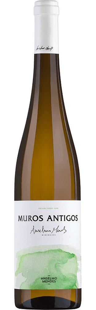 Weisswein aus Portugal, 12,5 Vol.-%, 75,00 cl »2015 Muros Antigos«